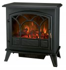Manor Reproductions Jupiter Electric Stove